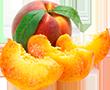 peach_PNG4833